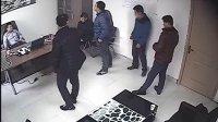 沈阳2013现实黑社会威胁沈阳和平维华商业广场总经理请转发