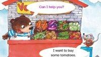 Easy 幼儿园英语 (大班 上)易学幼儿教育系列 2