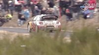 WRC 2012 R1 蒙特卡洛 第二天