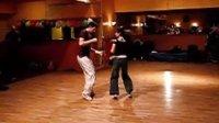 摇摆舞 中级课程 FG Advanced-1