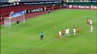 2012年2月5日(非洲杯淘汰赛)赞比亚vs苏丹 下半场