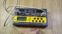 禾普传输线通段测试仪TEST-i