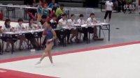 2012全青单项决赛甲组-朱思燕FX