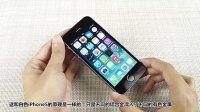 iPhone5s 5c详细评测