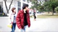 2011Oneshow中国青年创意营最佳创意(youku)——我们就喜欢穿一条裤子