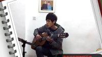 【安庆芒果吉他】笑忘歌---吉他弹唱 编配:余杨