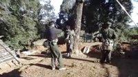 缅甸内战  迈灾殃战争