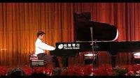 拉赫玛尼诺夫  练声曲 (Piano By 李劲锋)
