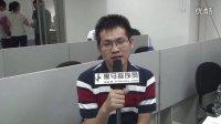现场采访北京创世新强科技有限公司——黑马程序员.net工程师专场招聘会