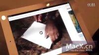 为教育带来新革命!苹果电子教科书体验视频