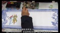 广州(广东)民间艺术花鸟字画《佛光普照》表演——楼盘,汽车4S店活动节目推荐