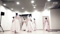 王家湾中国舞兴趣班4节课学习成果 星月神话 导师:陈佳妮