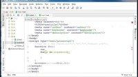 JavaScript基础与jQuery应用第六课_函数_主讲阿Q