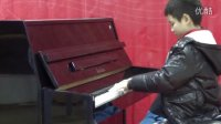 东莞市清溪中艺琴行曾一钢琴独奏久石让的夏天SUMMER