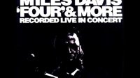 Miles Davis - Four & More,Live In Concer,1964專輯