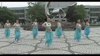 欢乐的跳吧 印度舞(东方美广场舞)