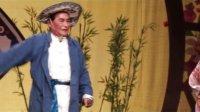 卖桃子(朱一飞87岁沈玲琴84岁)