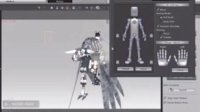 视频速报:Daz to iClone with 3DXchange 5-www.nbitc.com,慧之家