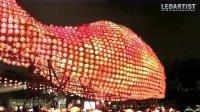 Lantern Wonderland - Hong Kong, China