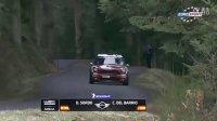 WRC2012赛季(第1站)蒙特卡洛站day2—EUROSPORT
