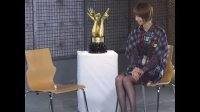 AKB48 24th特典映像  篠田麻里子ガチインタビュー_インタビュアーぷっちょくん