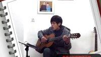 【安庆芒果吉他】超人不会飞---吉他弹唱 编配:余杨