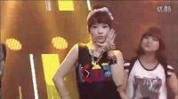 Lovey-Dovey SBS人气歌谣现场版 12-01-15