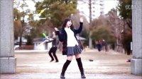 【Az.】galaxias! 【踊ってみた】