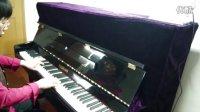 钢琴弹奏《西湖春》