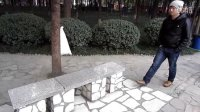 三秋作品 短片《傻子乞丐》(打工仔拍电影)