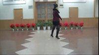 美久广场舞.劲歌热舞--Floorfiller.分解教程及演示.