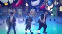 最新神曲《请开门》MV湖南卫视快乐大本营