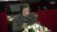 """基督教杭州城北堂基督徒礼拜天聚会录像-16-郑惠霖教师证道-""""义人的路"""""""