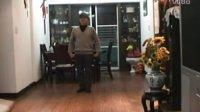 广场健身排舞[新版]印度阿妹 演示和教学