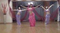 郑州卡瑞娜学生肚皮舞--多汁埃及