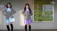【m!nk】おちゃめ機能 踊ってみた【ぱふぇちっく】