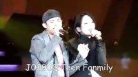 侧田 & 卫兰-24 @ Air Justin 08 Live