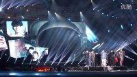 1230湖南卫视跨年演唱会彩排 快男十二强 追梦赤子心 by@ccc11xxx