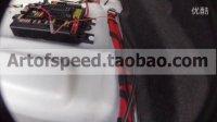 视连科 VICO-WF1 WIFI 行车记录仪暗线安装 118I