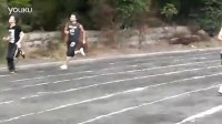 【鱼相随】第24届元洪高级中学运动会高二男子200米预赛