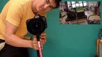 摄影稳定器DIY
