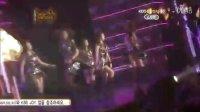 【微清】120119.KBS.第21届首尔歌谣大赏.少女时代 Kara T-ara 等高清(下部)