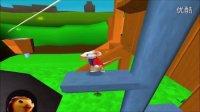PS1游戏《精灵鼠小弟2》完全攻略4(中央公园)