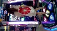 佳世客首届酷玩杯E舞成名比赛—李小甜高跟鞋上阵