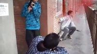 真人枪战之《歼灭行动》-----国内初中学生拍摄制作