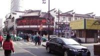 宁波天一广场和城隍庙(休闲旅游区)