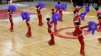 第五套秧歌舞
