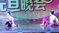 2014年荆门龙泉中学元旦晚会精彩节目《浮光恋影》