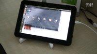 智器T20运行ubuntu系统