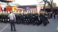 牛逼的中国军人